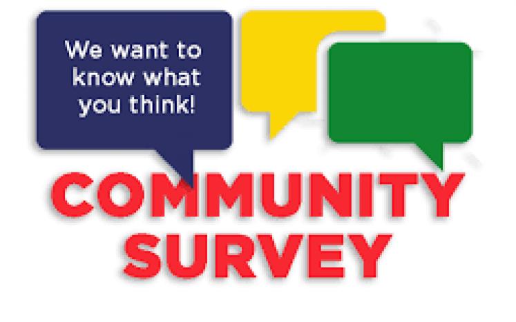 community survey